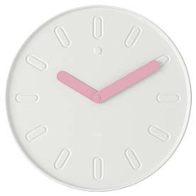 IKEA Настенные часы SLIPSTEN (  004.730.99)