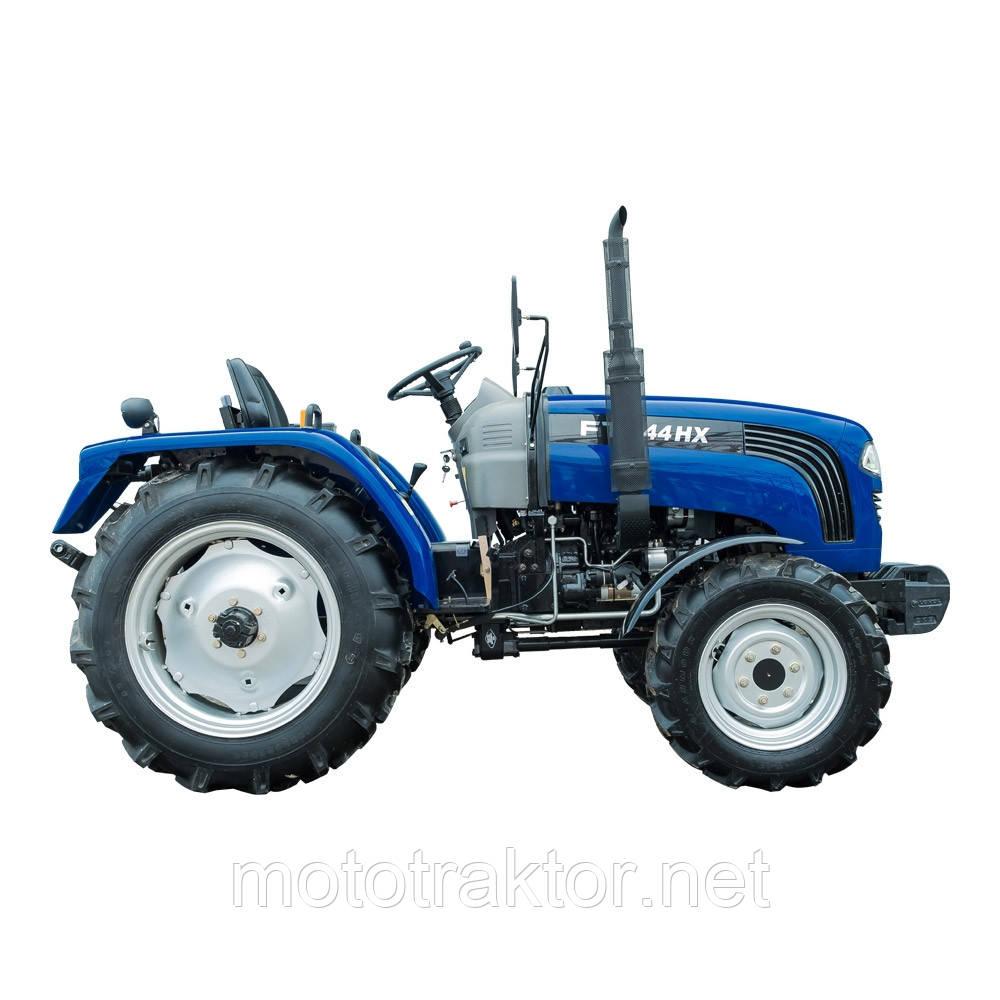 Трактор Foton FT 244HX (Lovol) 24л.с. 2019 г.
