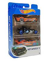 Набор машинок Hotwheels K5904