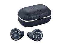 Наушники Bang&Olufsen Beoplay E8 2.0 True Wireless Qi Charging, Blue TWS гарнитура с бесподобным звуком! B&O