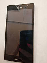 Дисплей LG P765