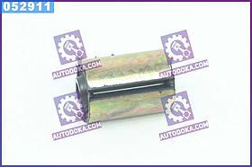 Втулка ушка рессоры ГАЗ 3302 (сайлентблок) (бренд  ГАЗ)  3302-2902027