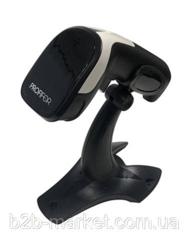 Сканер штрих-кодів 1D  PROFIFOR DS5001U з підставкою