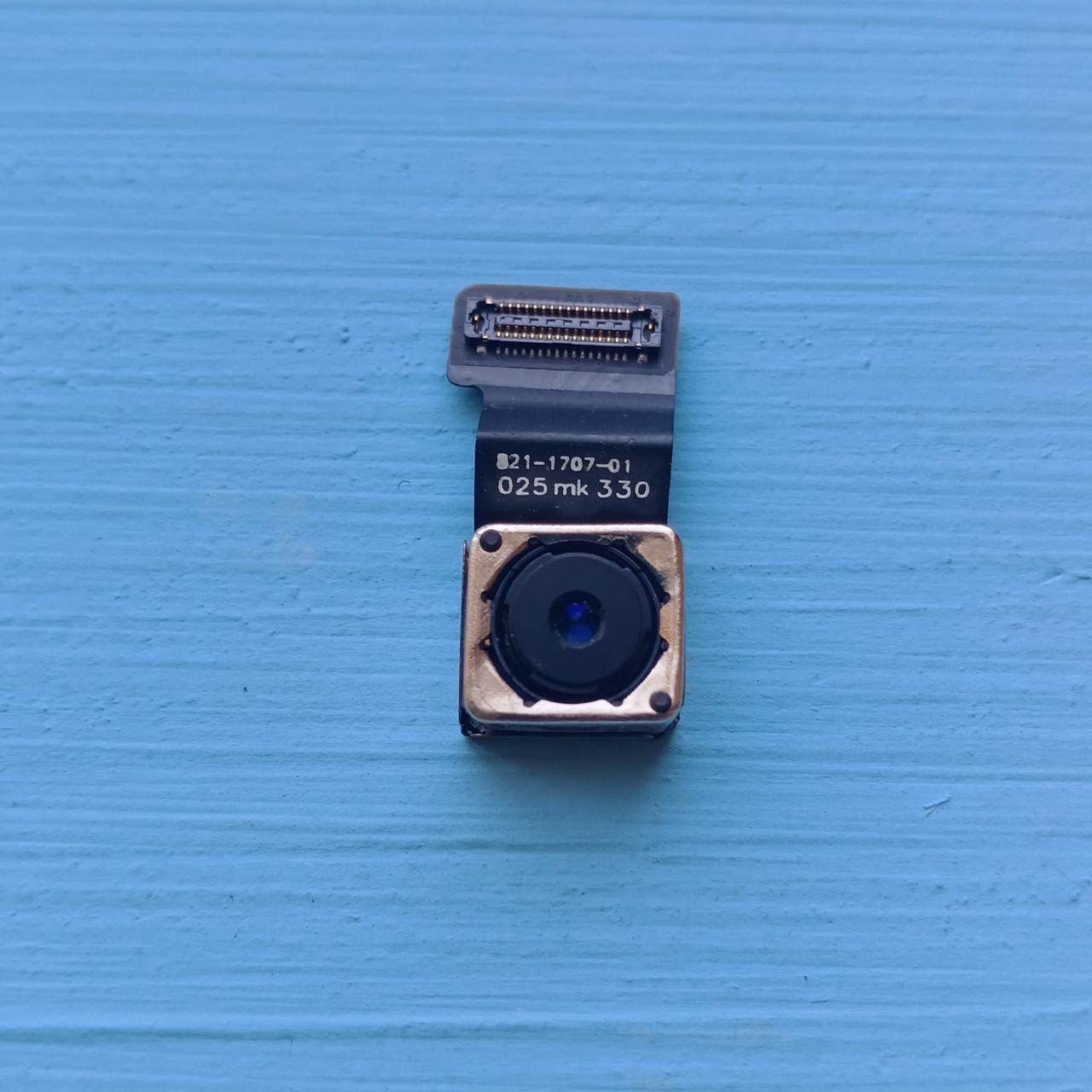 Камера Apple iPhone 5C основная