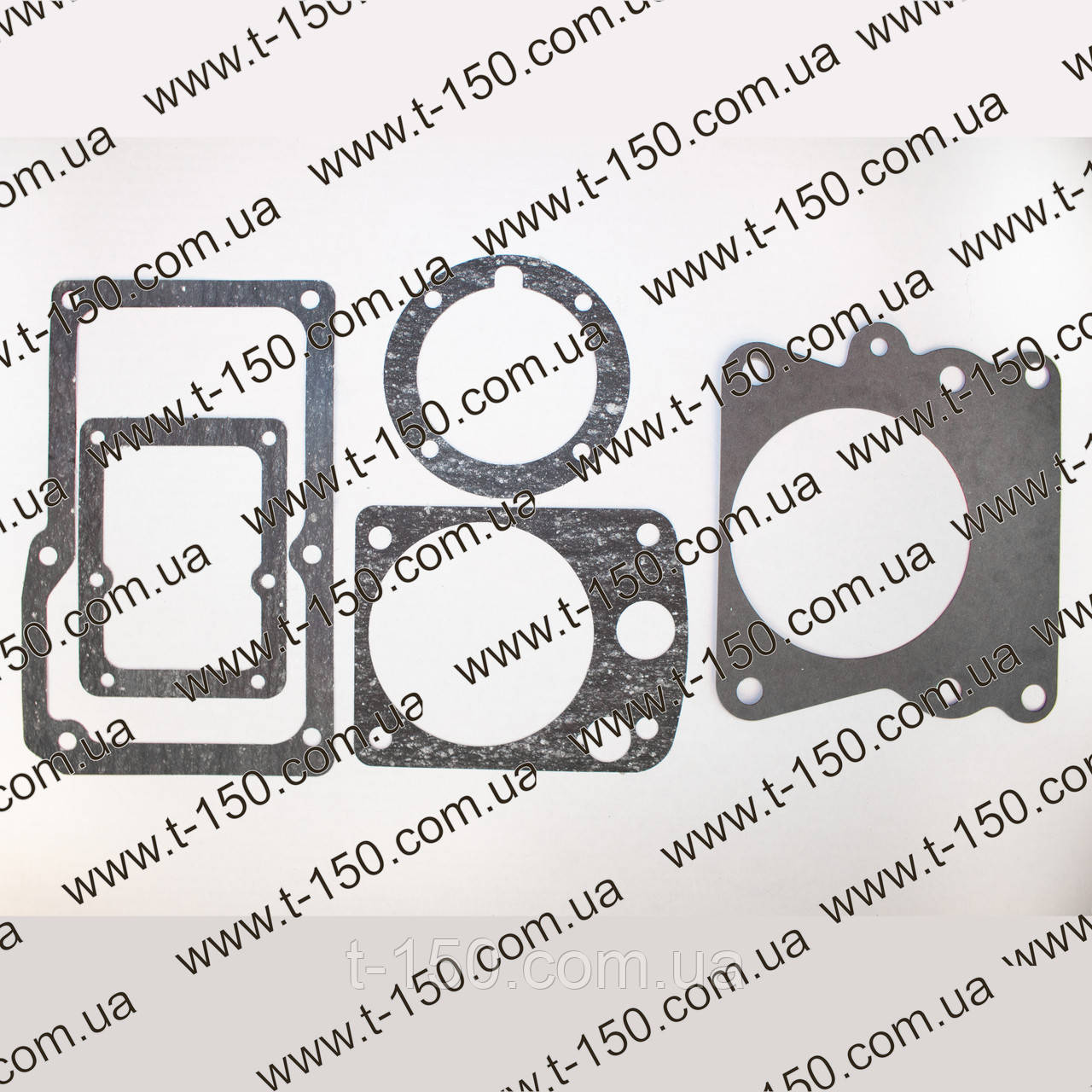 Набор прокладок КПП ГАЗ-2410/3102/31029, паронит/картон