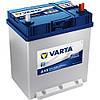Аккумуляторные батареи VARTA BLUE DYNAMIC (B33)