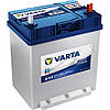 Аккумуляторные батареи VARTA BLUE DYNAMIC (E23)
