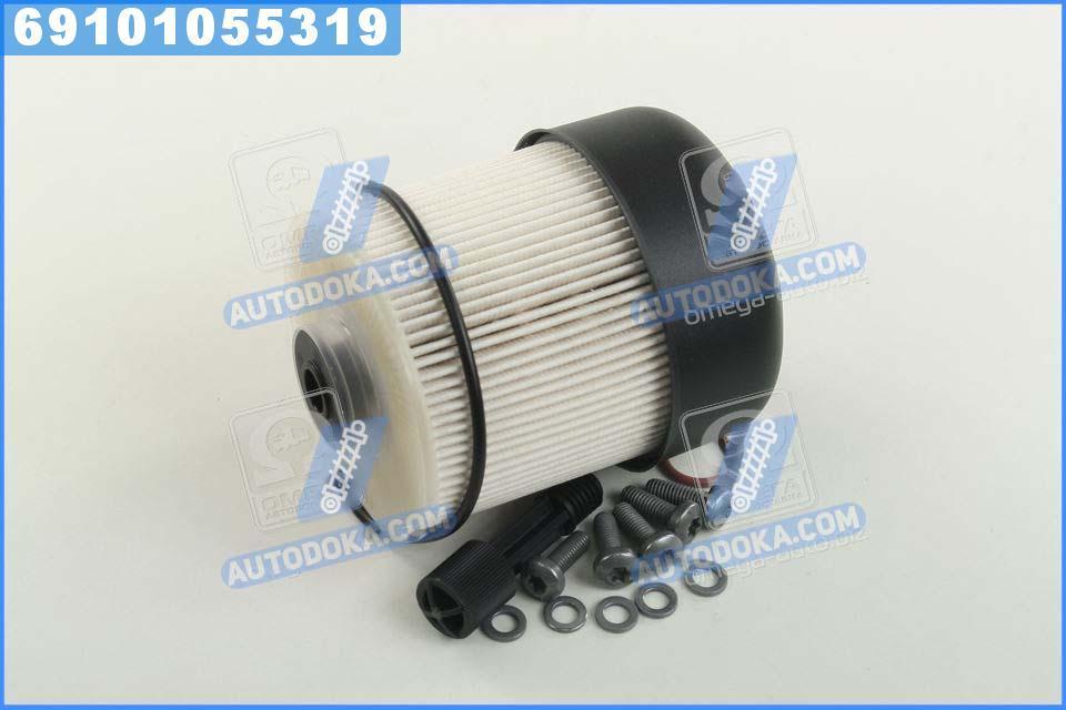 Фильтр топливный РЕНО LOGAN II 1.5 DCI 10-, DUSTER 1.5 DCI 10- (производство KNECHT-MAHLE) KX338/28D
