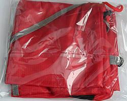 Компресійний мішок M(33х18см), Червоний