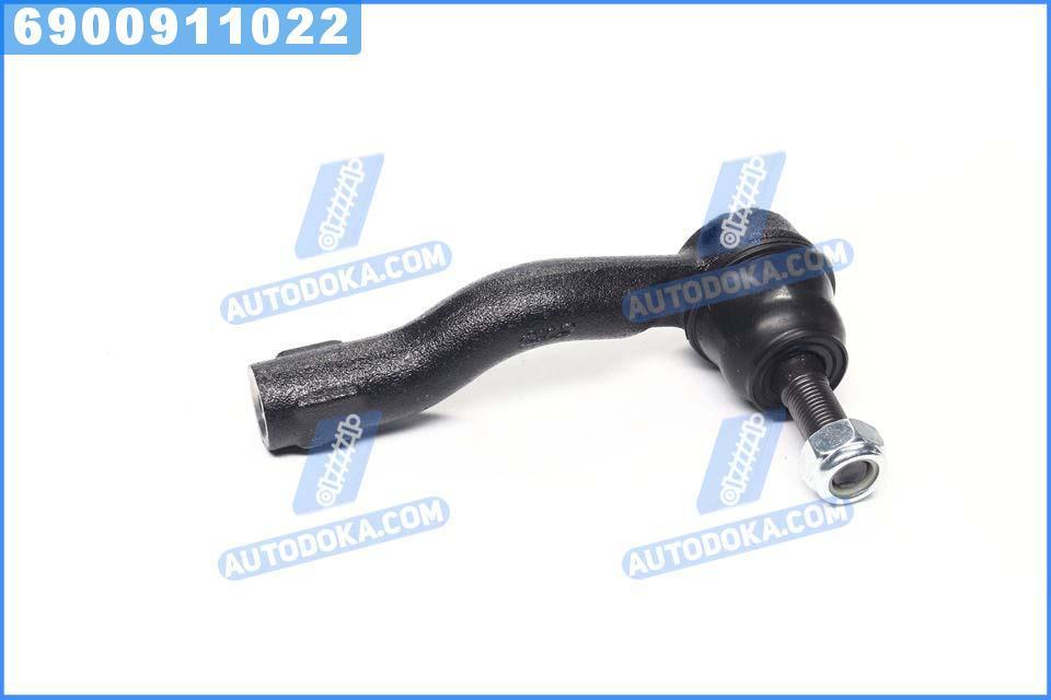 Наконечник рулевой тяги ТОЙОТА Celica ZZT230(1) 99-06, Vista 98-03, Prius 97-, outer.R M14X1.5 (производство  CTR)  CET-126R