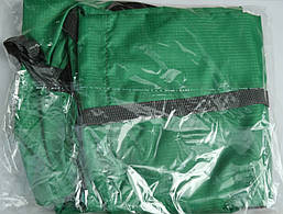Компресійний мішок L(42х25см), Зелений