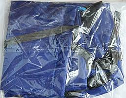 Компресійний мішок L(42х25см), Синій