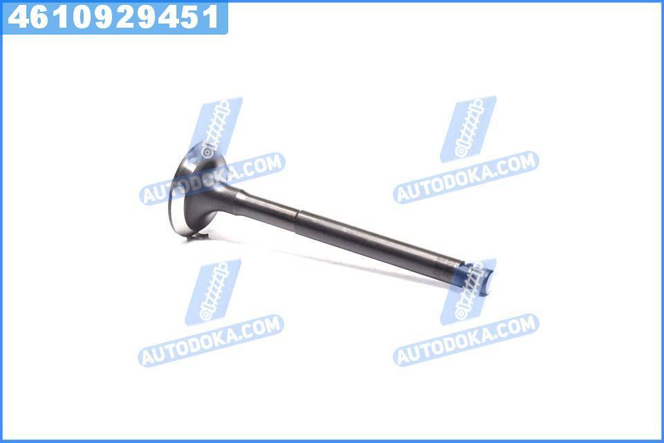 Клапан выпускной EX LADA SAMARA 1.1/1.3/1.5 31.5X8X104 (производство  KS)  17092