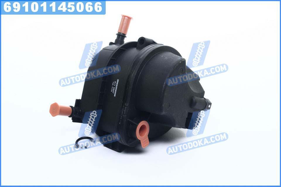 Фильтр топливный PSA 1.4 HDI 02-, ФОРД 1.4 TDCI 02- (пр-во DENCKERMANN)  A110697