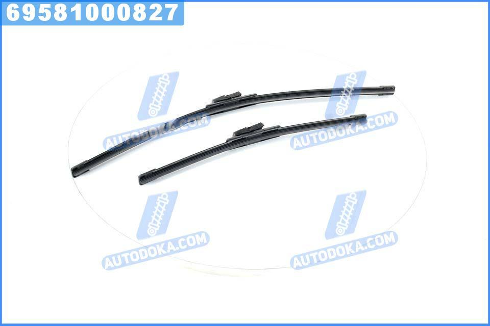 Щетка стеклоочистителя 600/400 AEROTWIN A138S (производство  Bosch)  3397014138
