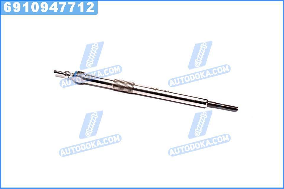 Свеча накаливания (062900111304) (производство  MAGNETI MARELLI)  UY34A