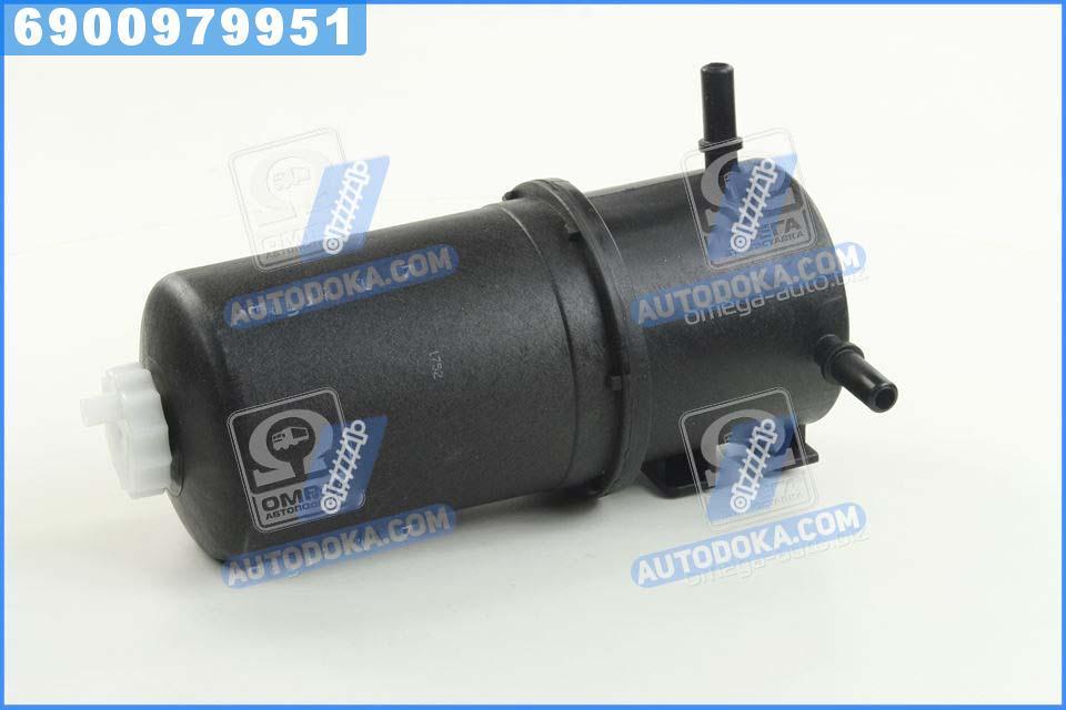 Фильтр топливный ФОЛЬКСВАГЕН AMAROK 2.0 TDI (производство  KNECHT-MAHLE)  KL787