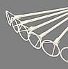 Палочка держатель с насадкой для воздушных шариков 50 см.