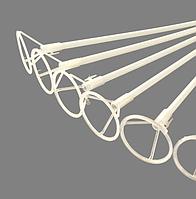 Палочка держатель с насадкой для воздушных шариков 50 см., фото 1