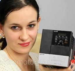 Частотний перетворювач HYUNDAI N700E-004HF - 0,4 кВт