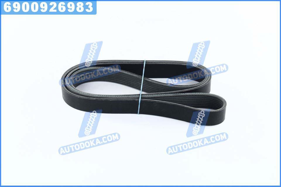 Ремень поликлиновый 8PK1653 (производство  DONGIL)  8PK1653