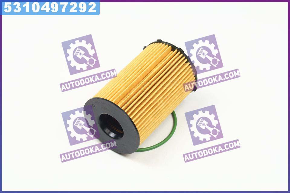 Фильтр масляный двигателя (пр-во Hengst) АУДИ, ПОРШЕ, ФОЛЬКСВАГЕН, A4, A5, A6, A7, A8, КАЕН, КЬЮ5, КЬЮ7, МAКAН, ПAНAМЕРA, ТОУAРЕГ, E816HD236