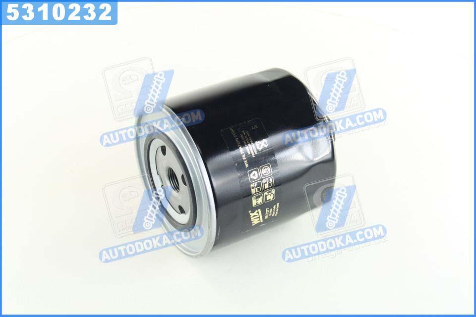 Фильтр масляный АУДИ WL7277/OP525/5 (производство  WIX-Filtron) A6, WL7277