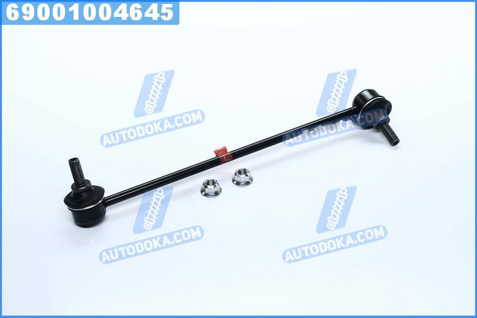 Стойка стабилизатора ХОНДА JAZZ GD 02-08 FRONT L (M10 X 1.25) (производство  555)  SL6340LM