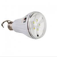 Светодиодная лампа с аккумулятором LP-8205-5R LA, фото 1