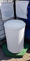 0246-31/1: С доставкой в Балту ✦ Бочка (200 л.) б/у пластиковая
