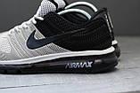 Стильні кросівки nike air max 2017, фото 3