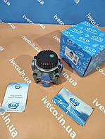 Клапан ускорительный Iveco Eurotech Eurotrakker Trakker Траккер Стралис  K127012 AC574AXY 41031426 9730110000, фото 1