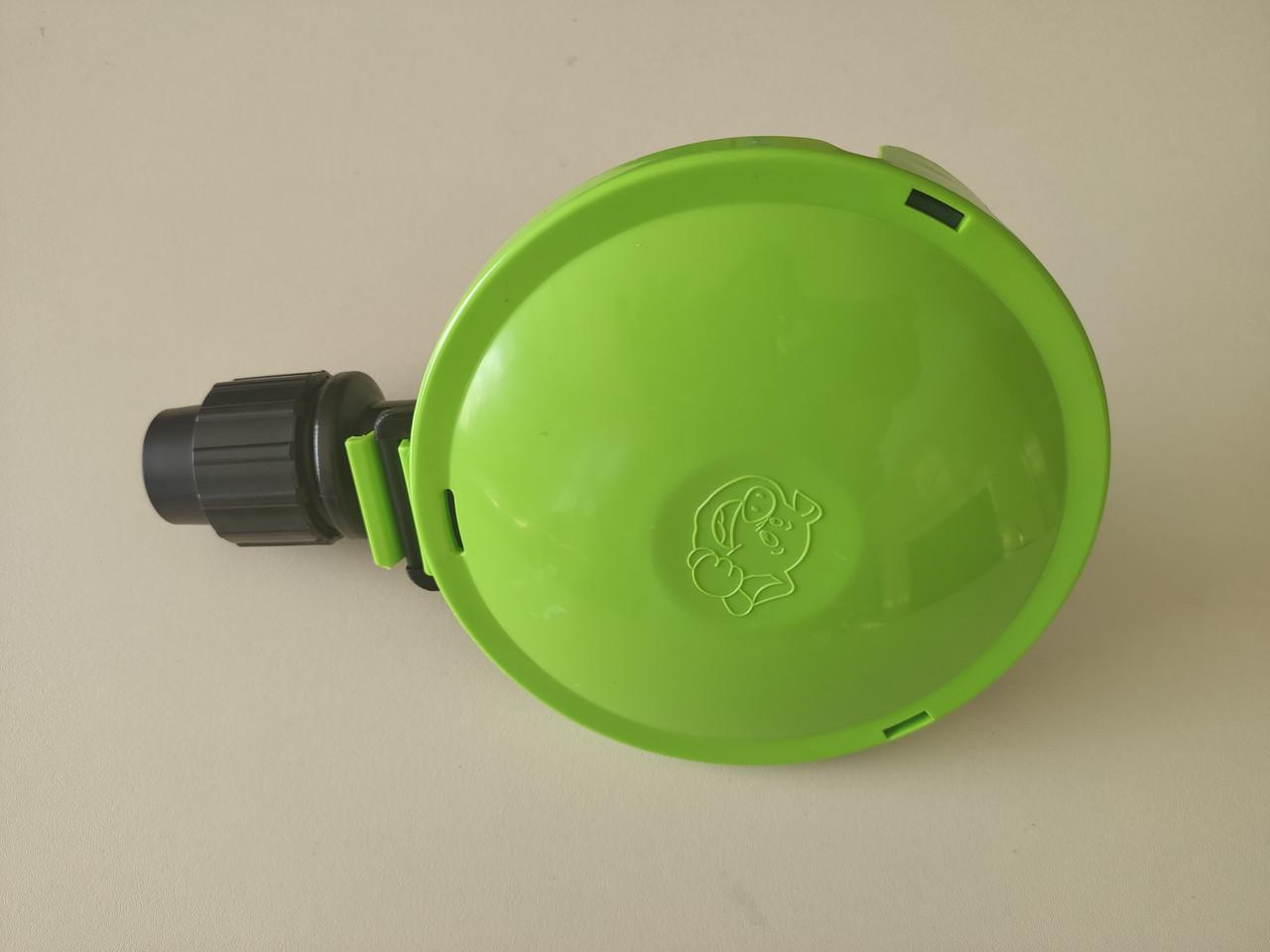Поилки для поросят. Контроллер подачи воды для поения свиней. Редуктор для поения поросят.