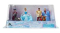 Набір фігурок Попелюшка Cinderella Figure Play Set
