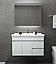 Комплект меблів для ванної Sanset RD-409/1, фото 3