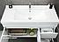 Комплект меблів для ванної Sanset RD-409/1, фото 5