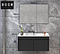 Комплект меблів для ванної Sanset RD-409/1, фото 6