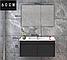 Комплект меблів для ванної Sanset RD-409/1, фото 8