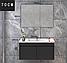 Комплект меблів для ванної Sanset RD-409/1, фото 9