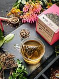 Фиточай Donna Bella Чайный напиток для укрепления женского здоровья, фото 3