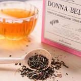 Фиточай Donna Bella Чайный напиток для укрепления женского здоровья, фото 4