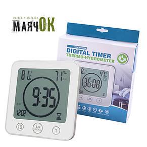 Термометр с гигрометром KT-9, фото 2