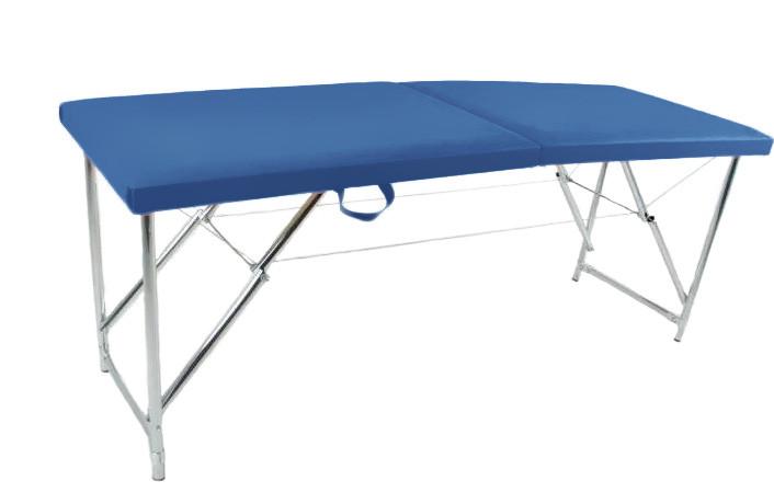 Кушетка для массажа переносная Автомат-Эконом 185*60*75 Массажный Стол