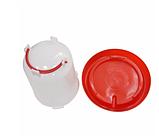 Поилка пластиковая для  суточных цыплят, фото 6