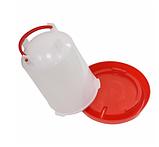 Поилка пластиковая для  суточных цыплят, фото 9