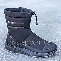 Cапоги мужские зимние Dago Style 19-03, фото 1