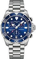 Часы CERTINA C032.417.11.041.00 Chronograph DIVER 300m