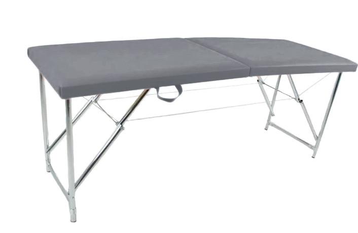 Кушетка для масажу переносна Автомат-Економ 185*60*75 Масажний Стіл
