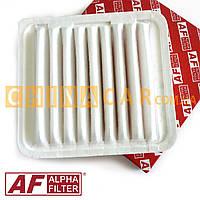 Фильтр воздушный ALPHA FILTER, Geely GC6 Джили ГС6 - 1016000577