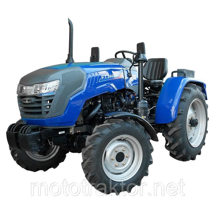 Трактор Foton FT 244HXN (Lovol) 24л.с. 2018 р.